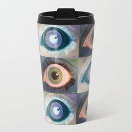 DEM THERE EYES  Travel Mug
