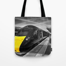 Oxford IET Tote Bag