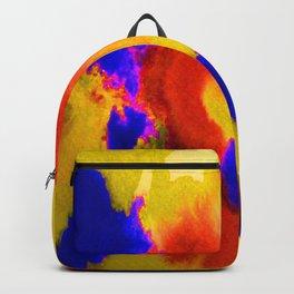 Quantum Question Backpack