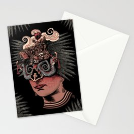 Chacmool Stationery Cards