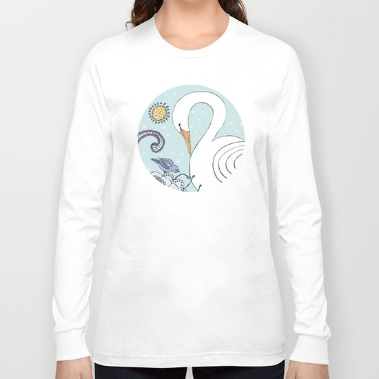 You are lovely Long Sleeve T-shirt