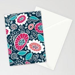Maisy Blue Stationery Cards