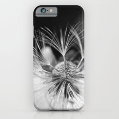 Dandelion seeds iPhone 6s Slim Case