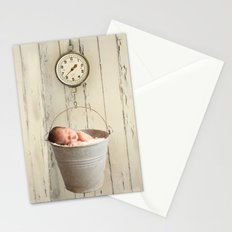 For M Stationery Cards
