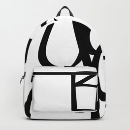 Just Be You Backpack