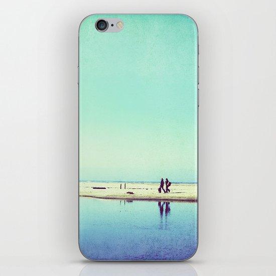 California Dreaming III iPhone & iPod Skin