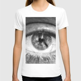 Eye of the Photographer T-shirt