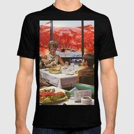 Revenge of the Crabs T-shirt