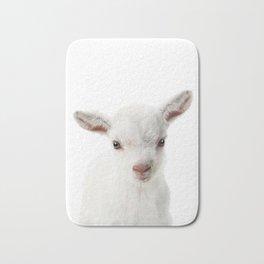 Baby Goat Bath Mat