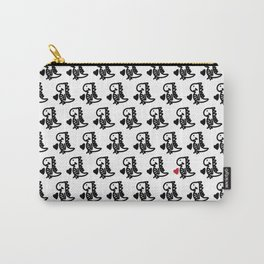 DINO-MITE Carry-All Pouch