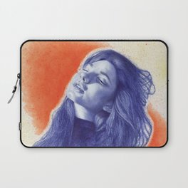 Before the summer ends Laptop Sleeve