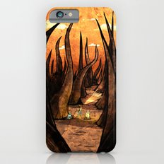 Whiskers iPhone 6s Slim Case