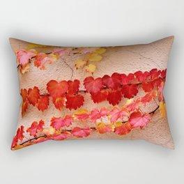 Clinging Rectangular Pillow