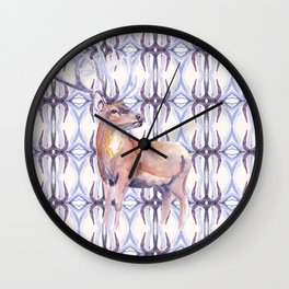 Gats Wall Clock