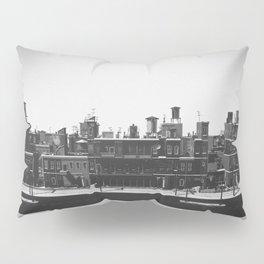El Malecon - Havana Cuba Pillow Sham