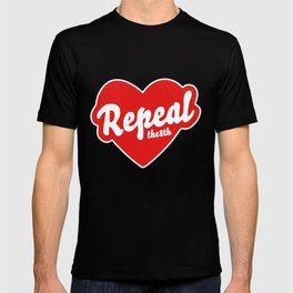 REPEAL THE 8TH T-shirt