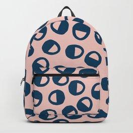 Chasing hazelnut #557 Backpack