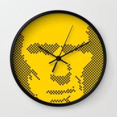 Harry Dots Wall Clock