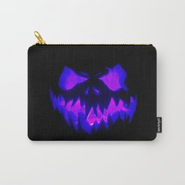 Blue Demon Nightmare Carry-All Pouch