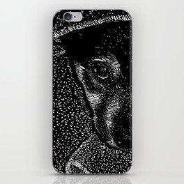 Max iPhone Skin