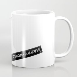 HappyWorld Coffee Mug