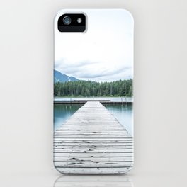 Floating Fun iPhone Case