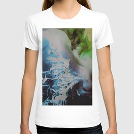 A place of peace T-shirt
