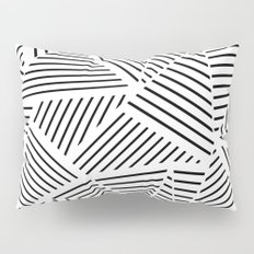 Ab Linear Zoom W Pillow Sham