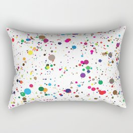 I Know There's Gonna Be Good Times Rectangular Pillow