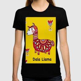 Dala Llama T-shirt