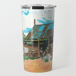Another Man's Treasure Travel Mug