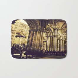 The Cathedral II Bath Mat