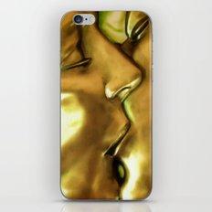 The Kiss iPhone & iPod Skin