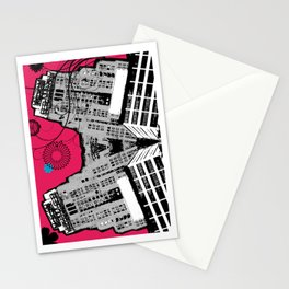 The New Yorker 2 Stationery Cards