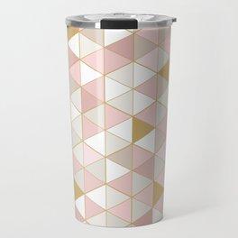 GOLDPINK Travel Mug