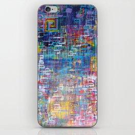 America 2008-2012 iPhone Skin