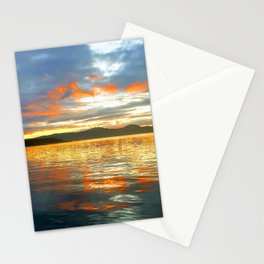 Newfie Sea Stationery Cards