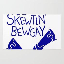 BEWT SKEWT TANK TOP Rug