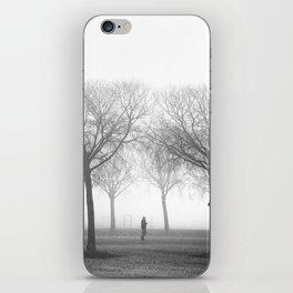 Landscape stories_Plans iPhone Skin