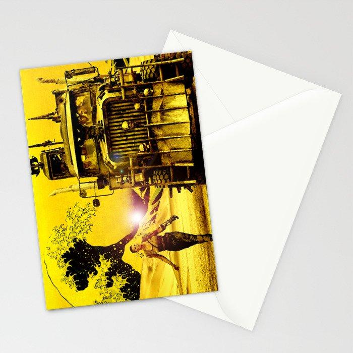 Furiosa - Mad Max Fury Road Stationery Cards