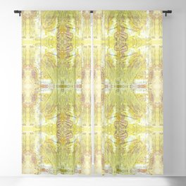 Sherbert Dreams Blackout Curtain