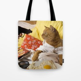 Wait what ? Tote Bag