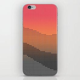 synegryde iPhone Skin