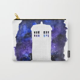 On Our Way to Gallifrey Carry-All Pouch