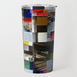 kibeik Travel Mug