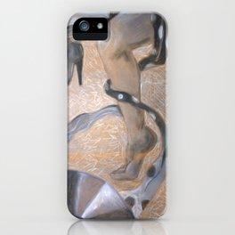 Feminite iPhone Case