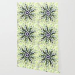 Bright Modern Star Wallpaper