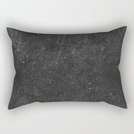 Distressed Rectangular Pillow