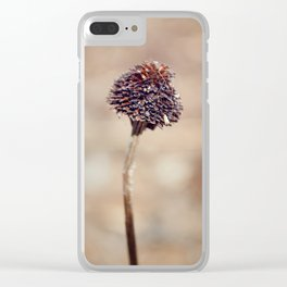 The Old One by Althéa Photo Clear iPhone Case