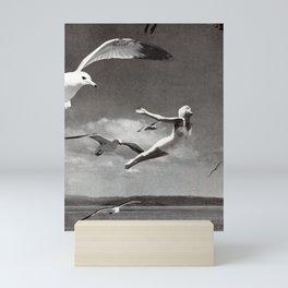 Fly Away Mini Art Print